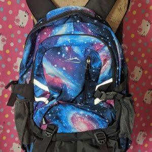 Galaxy Hiking Backpack